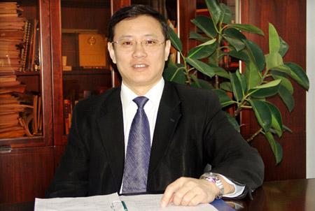《青岛新闻网》专访集团股份公司总裁丁洪斌|青建