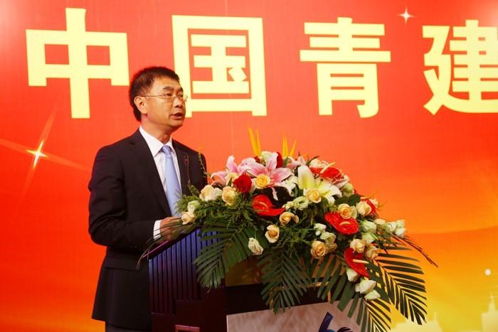 原青岛建设集团公司总经理张德志